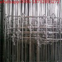 Buy cheap 15cm*15cm Cattle Fence Panels,Deer Farm Fencing/height cheap price with good quality deer fence from wholesalers