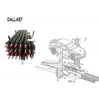 Buy cheap Double Acting Car Lift Hydraulic Ram for Home Garbage 2 Post Car Parking Equipment from wholesalers