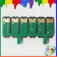 Wholesale ciss combo chip for Epson TX700 TX800 from china suppliers