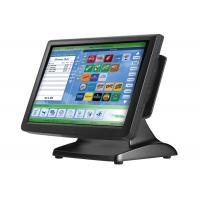 Android Retail All In One POS System Machine with Credit Card Machine Manufactures