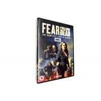 Buy cheap Wholesale Fear The Walking Dead Season 4 DVD Movie TV Action Thriller Series DVD US/UK Edition from wholesalers