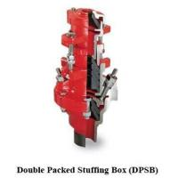 """Wholesale 1-1/2"""" DOUBLE PACKING STUFFING BOX (DPSB) 1500PSI BOTTOM THREAD 3"""" LP PIN. from china suppliers"""
