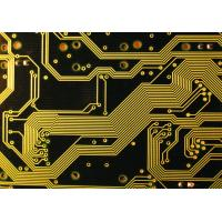 Buy cheap China fast train and airplane grade PCB design from wholesalers