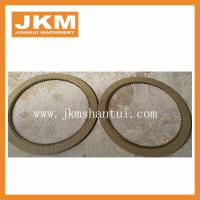 Buy cheap komatsu bulldozer parts automatic transmission friction disc clutch disc friction disk from wholesalers