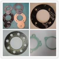 Buy cheap aramid and glass fibres with a nitrile rubber binde CNC cut machine from wholesalers