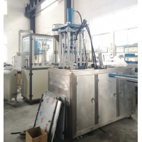 Buy cheap Punching Calcium Hypochlorite Ca(Clo)2 Automatic Tablet Press Machine from wholesalers