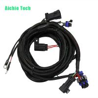Buy cheap High quality custom car engine wire harness assembly for sale from wholesalers