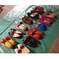 Buy cheap Export used ladies shoes, used shoes in bales exported ,Competitive price  used shoes from wholesalers