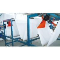 Buy cheap SP-200 EPE Foam Sheet  extrude making machine from wholesalers
