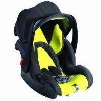 Buy cheap Baby car seat, adjustable handle from wholesalers