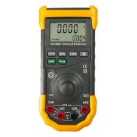 Buy cheap YH7008 Volt / mA Process Loop Calibrator to FLUKE 715 with Rechargable Battery from wholesalers