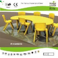 Wholesale Plastic Kids Table and Chair (KQ10184B) from china suppliers