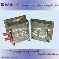 Buy cheap 3D Injection Moulding, Mould Maker from wholesalers