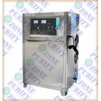 Buy cheap Oxygen source ozone generator for water treatment from wholesalers