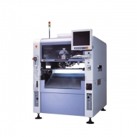 Buy cheap Automatic 12 Nozzles 36000CPH Chip Mounter Machine For LED Beads from wholesalers
