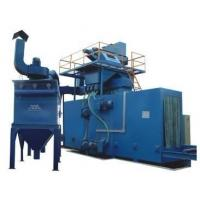 Buy cheap H-Beam Shot-Blasting and Cleaning Machine from wholesalers