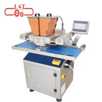 Wholesale Avant Garde Design Chocolate Depositing Machine ISO Certification For Pastry Shops from china suppliers