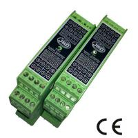 passive two-wire 4-20mA isolation transmitter(DIN35 rail mounting) Manufactures