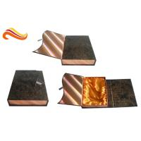 Buy cheap Luxury Rigid Gift Boxes With Insert Magnet Gift Boxes from wholesalers