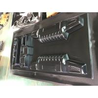 Buy cheap OEM ABS PS PP Thermoforming Process Products Wide use For Medical Equipment from wholesalers