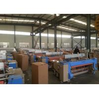 China JWB-922 Fiberglass Weaving Machine Electronic Twisting System For Waste Filling on sale