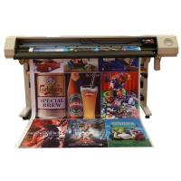 Wide Format Epson Eco Solvent Printer 1.6M For Advertising Cloth with Epson heads Manufactures