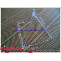 Buy cheap Quartz  Merkaba 8-14 inch wholesale price made of high purity quartz from wholesalers