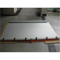 Buy cheap Security Aluminum Roller Shutters for Fire Fighting Truck Accessories from wholesalers
