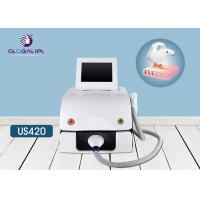 Buy cheap Popular Powerful Germany Emitter 808nm Diode Laser Hair Removal from wholesalers