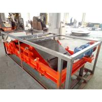 Buy cheap Tramp Iron Magnetic Separator Conveyor Belts Condition New TD-100% Duty Cycle from wholesalers