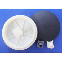 Buy cheap Fine bubble disc diffuser with EPDM membrane for aeration Waste Water Treatment Plant from wholesalers