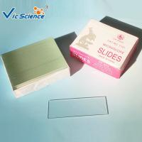 Wholesale Histology Teaching Lab Consumables Prepared Biology Microscope Slides 7101 from china suppliers