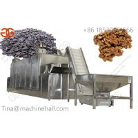 Wholesale Commerical walnut processing machine for sale/ walnut roaster machine factory price China supplier from china suppliers