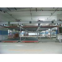 Buy cheap Basement Parking Lot Solutions Liquid Crystal Display Automated Car Parking System from wholesalers