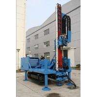 Buy cheap Multifunctional Crawler Chassis Anchor Jet Grouting Drilling Rig Holding Shackle from wholesalers
