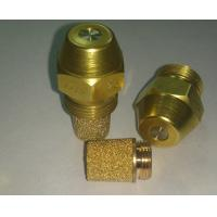 Buy cheap Brass /Stainless steel Oil burner nozzle-Hollow cone from wholesalers
