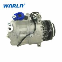 Buy cheap Auto AC compressor for BMW X5 E53 3.0D(M57)/4.4i(M62) 2006-2010 64509121759/64529185143/64529195973/64529121759/9121759 from wholesalers