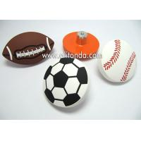 Wholesale Promotional gifts handles and knobs custom for children kids sports training school from china suppliers
