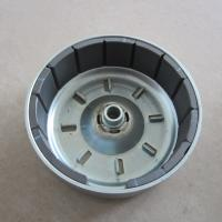Buy cheap Hard ferrite magnet rotor from wholesalers