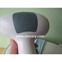 Buy cheap Home Laser hair removal Handheld laser hair removal LHR1 from wholesalers
