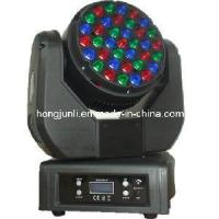 Wholesale 37x3w LED Moving Head Beam Light (CL-BM373) from china suppliers