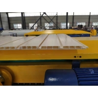 Buy cheap Twin Screw PVC Decorative Gusset Sheet Extrusion Line 200kg/H from wholesalers