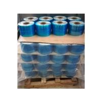 Buy cheap 1050 Alloy Aluminium Flat Strips Roll, 0.8*138mm 30M Aluminum Strip Coil from wholesalers