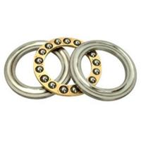 Buy cheap Single Direction Thrust Ball Bearings from wholesalers