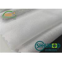 Wholesale Entretelas Interfacing Bonded Interlining White Black Colorful 42 Gsm from china suppliers