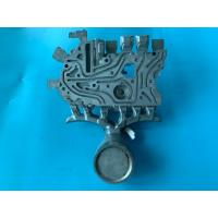 Buy cheap OEM Molded Precision Die Cast Tolerance Precision +/-0.005mm For Automobile Parts from wholesalers