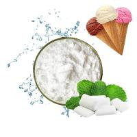 Buy cheap Food Grade Cooling Agent White Crystal Ws 23 Beverage Non Peppermint from wholesalers
