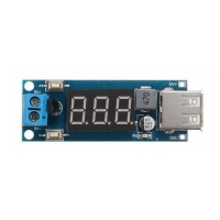 Buy cheap 2 In 1 5V USB Charger Step Down Power Module from wholesalers