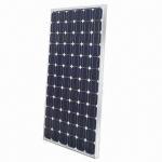 Buy cheap Monocrystalline solar module, 170W from wholesalers