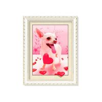 Wholesale 5D Deep Effect 12x17 Inches Amazing Different Animal 5D Pictures 0.6mm PET from china suppliers